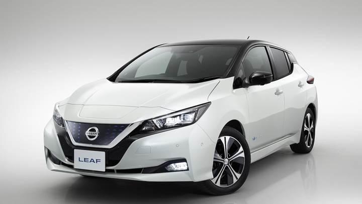Nissan, Avrupa pazarına yeni elektrikli çözümlerini sundu