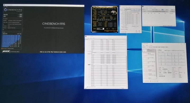 Bazı AMD Ryzen 5 1600 işlemciler kutudan 8 çekirdekli çıkıyor