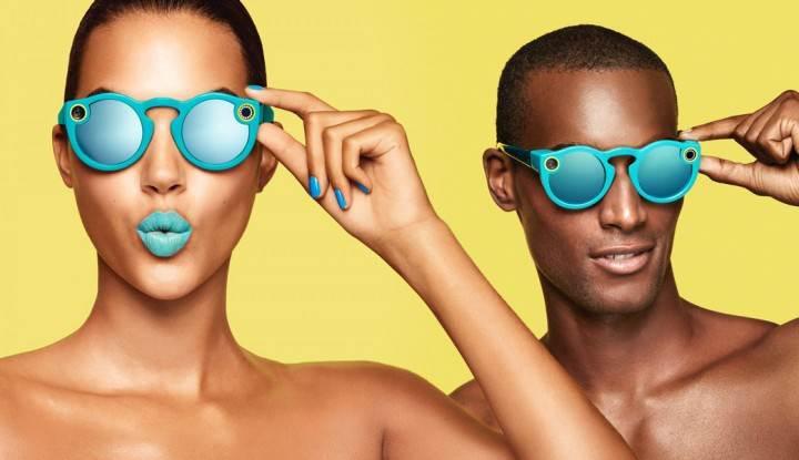 Snapchat bugüne kadar 150 binden fazla Spectacles sattı