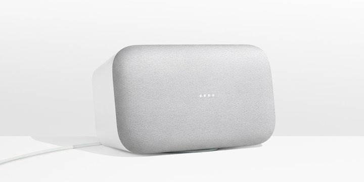 Google Home Mini ve Home Max resmen tanıtıldı