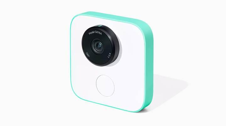 Google'dan kendi kendine çekim yapabilen kamera