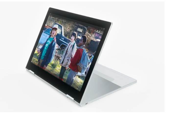 Yeni Pixelbook tanıtıldı!