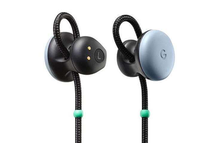 Anında Türkçe çeviri yapabilen kablosuz kulaklık: Google Pixel Buds