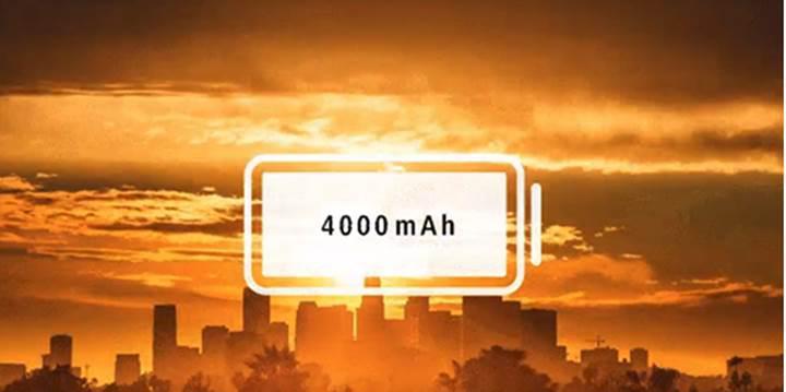 Huawei Mate 10, 4000 mAH'lik dev bir batarya ile gelecek