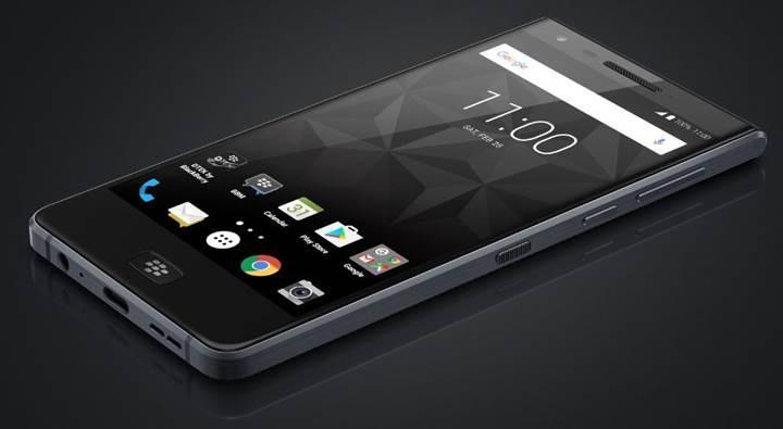 BlackBerry Motion modeline ait yeni bir görsel sızdı