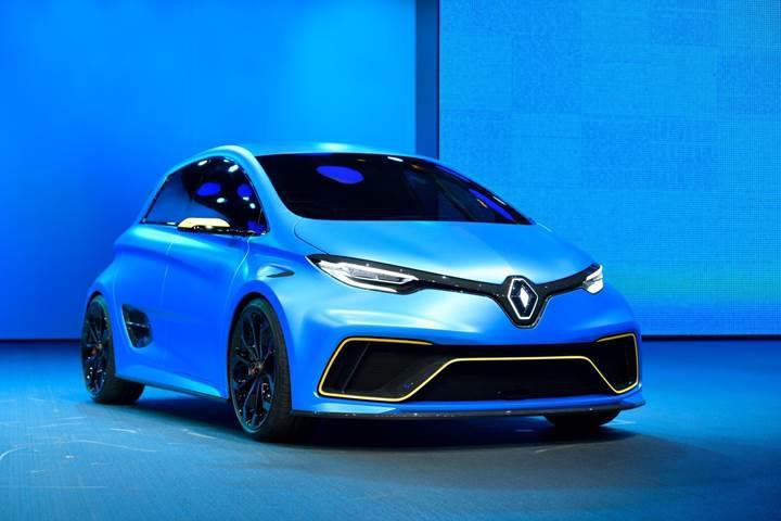 Renault-Nissan ittifakı geleceğini elektrikli ve hibritten yana yönlendiriyor
