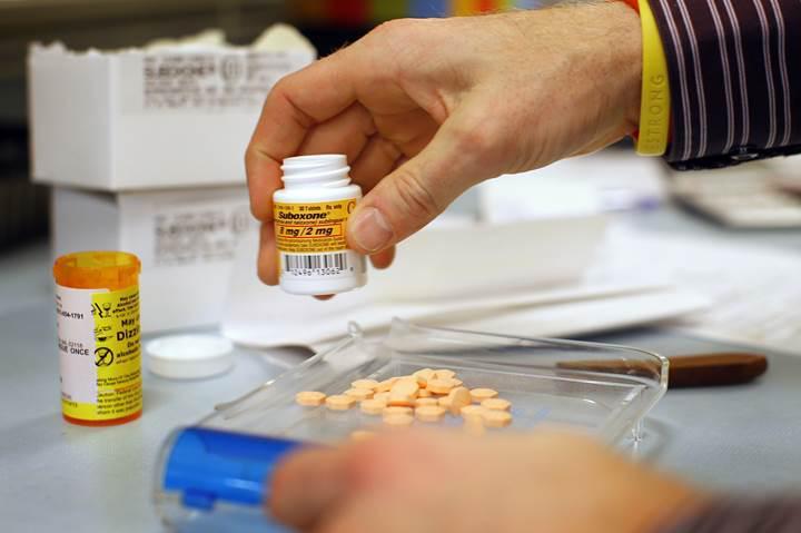 Amazon ilaç satışına başlayabilir