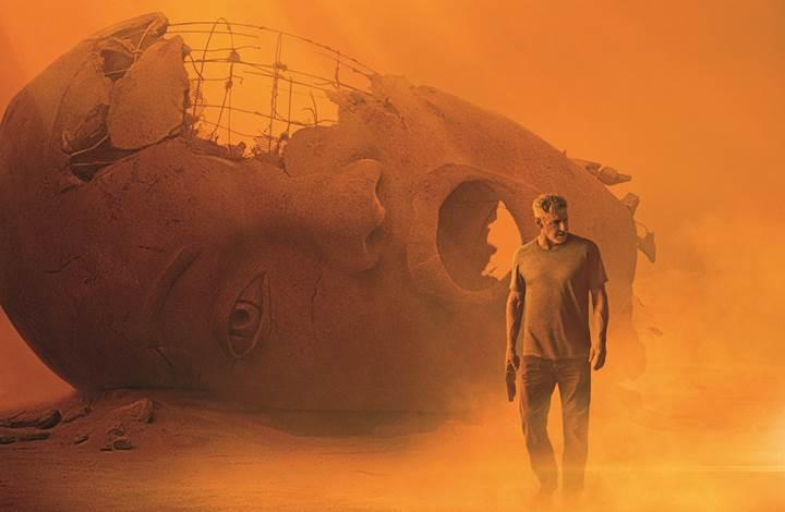 Blade Runner 2049 filminde uygulanan sansürle ilgili Sony'den açıklama geldi