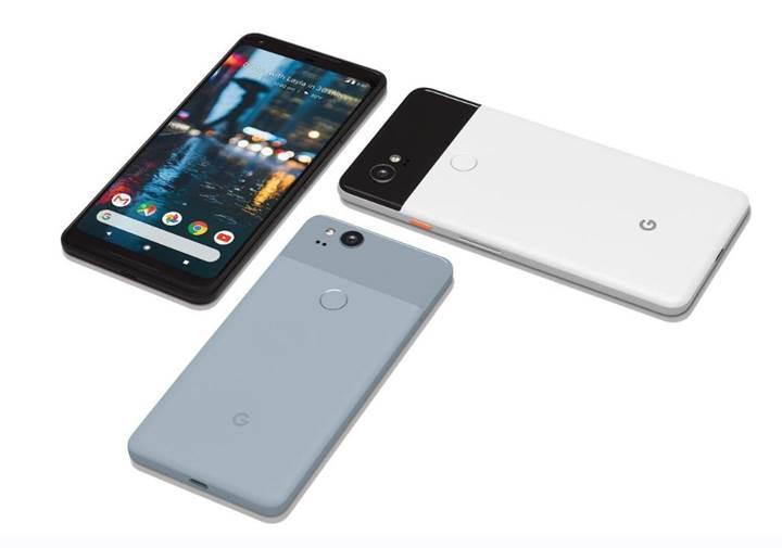 Google Pixel 2 ile çekilen ve üzerinde düzenleme yapılmamış kamera örnekleri