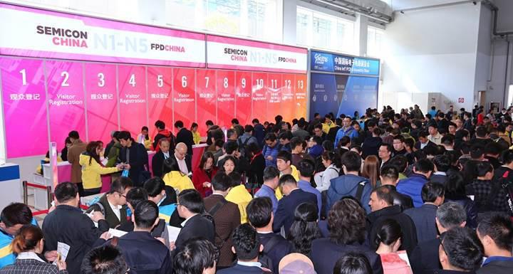Çin 2019 yılında en büyük ekran üreticisi olacak