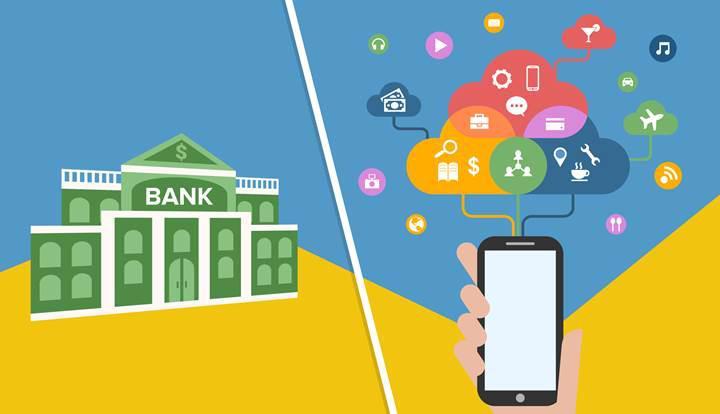 Avrupa Birliği'nden bankalara ''fintek'' baskını