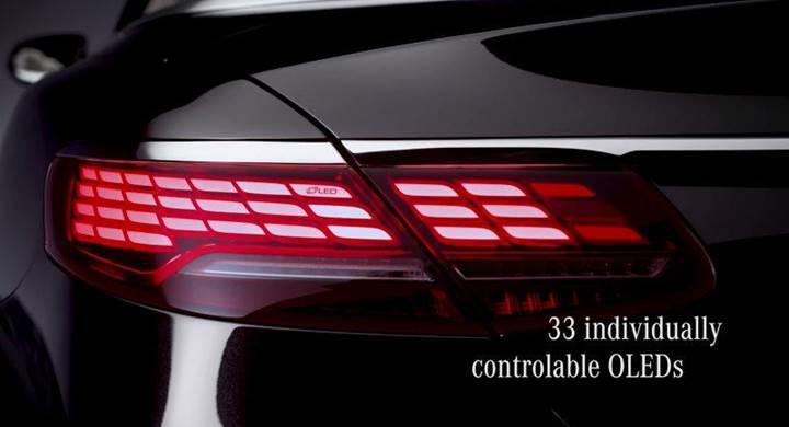 LG ilk OLED stop lambasını piyasaya sürdüğünü açıkladı