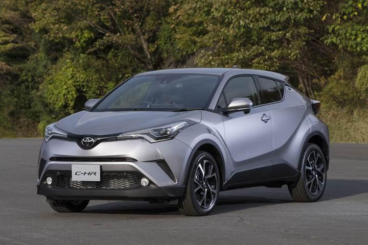 Toyota 2019 yılında Çin'de hacimli elektrikli araç üretimine başlıyor