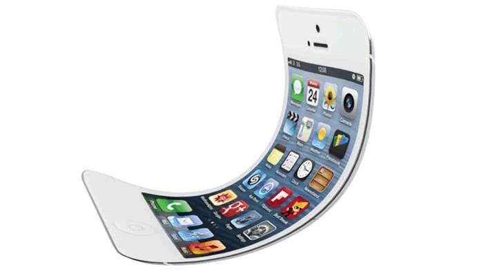 Apple ve LG'nin katlanabilir iPhone üzerinde çalıştığı öne sürüldü