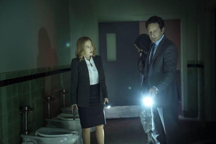 The X-Files'ın yeni sezonundan ilk fragman yayınlandı