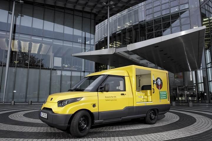 DHL sürücüsüz araçları Nvidia'dan güç alacak