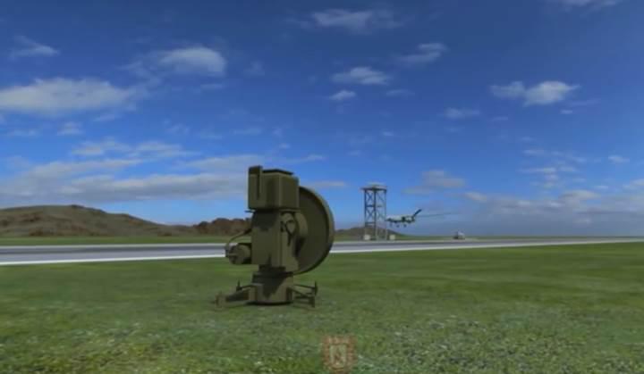 ATAK helikopteri ve yerli İHA'lar için milli radar