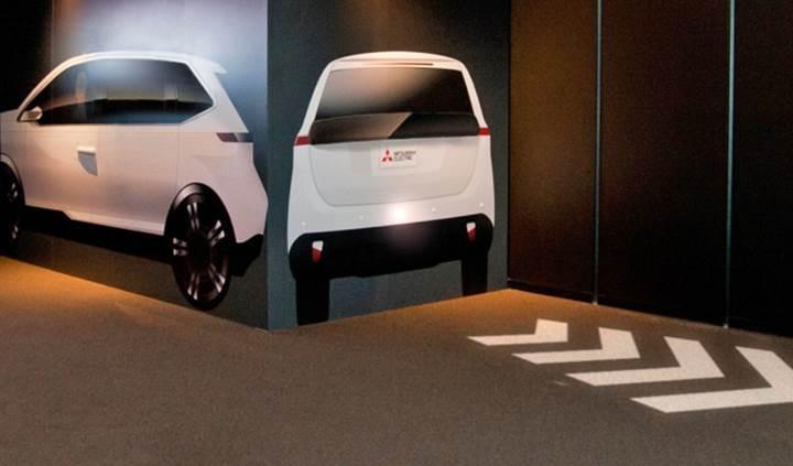 Mitsubishi geleceğin sinyalizasyon sistemini tanıttı