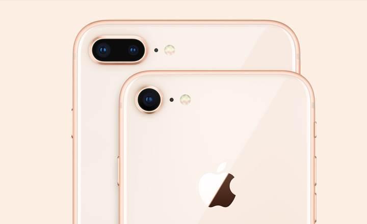 iPhone 8 ve iPhone 8 Plus yarın ön siparişe sunulacak