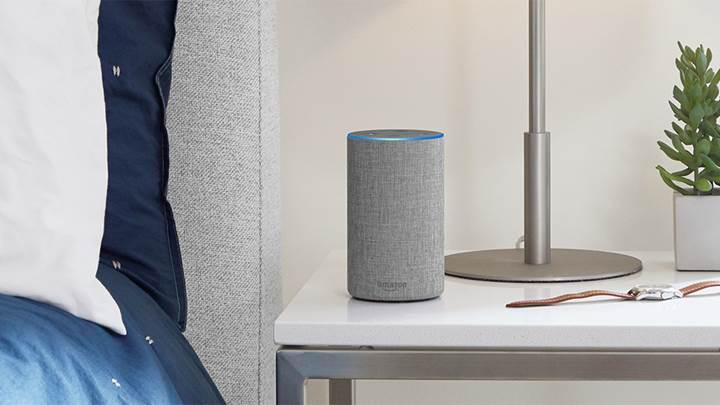 Amazon'un sesli asistanı Alexa artık birden fazla sesi tanıyabiliyor