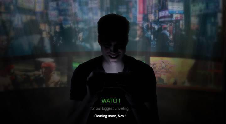 Razer'ın oyunculara yönelik hazırladığı akıllı telefonunun teknik detayları belli oldu!