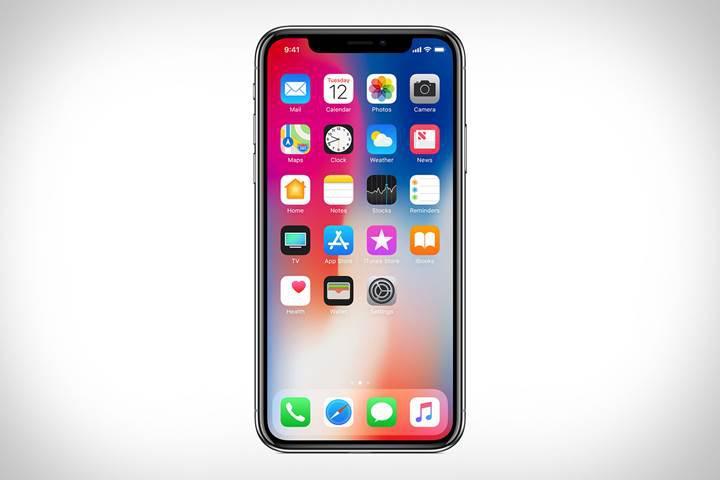 Apple'ın amiral gemisi iPhone X'in Türkiye satış fiyatı belli oldu!