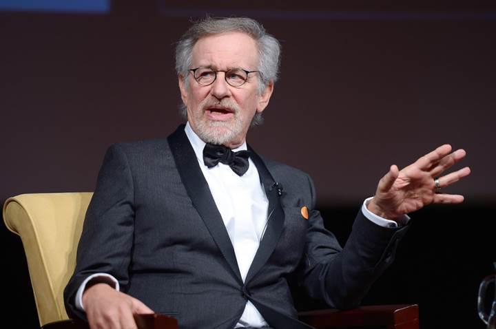 Apple'in ilk dizilerinden biri Spielberg'in Amazing Stories'i olacak