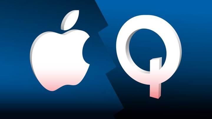 Apple'dan Çin'de iPhone üretimini ve satışını yasaklamak isteyen Qualcomm'a yanıt