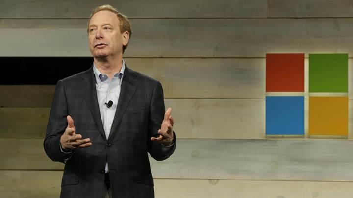 Microsoft Başkanı Brad Smith: WannaCry saldırısının arkasında Kuzey Kore var