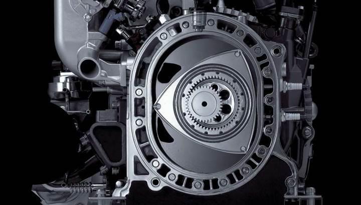 Mazda, wankel motoruna yeni bir modelinde yer verecek