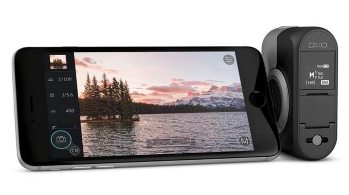 Android cihazlar için harici kamera geliyor