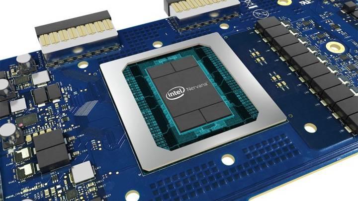 Intel sinir ağı işlemcisi Nervana'yı duyurdu