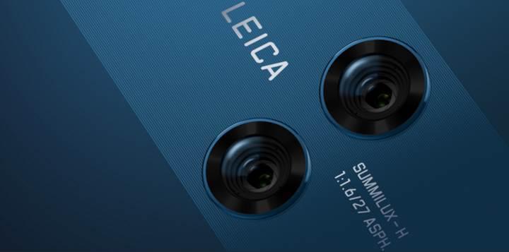 Devler karşı karşıya: iPhone X vs Huawei Mate 10 Pro karşılaştırması
