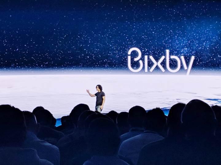Samsung Bixby 2.0 geliyor