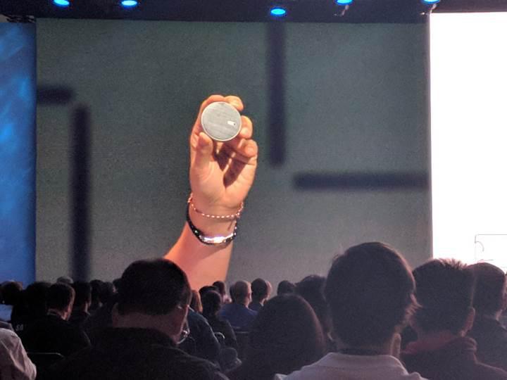 Samsung Project Ambience ile eviniz akıllanıyor