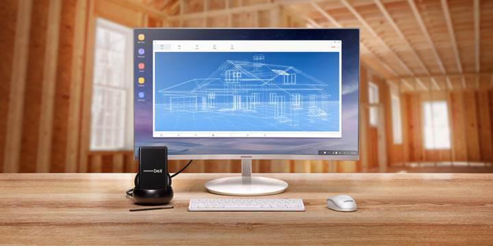 Samsung, Linux PC deneyimini mobil cihazlara getiriyor