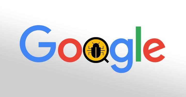 Üçüncü taraf uygulamalarda açık bulana Google'dan ödül