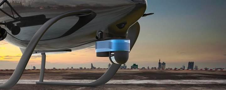 Boeing'ten otonom uçuş teknolojisine yatırım
