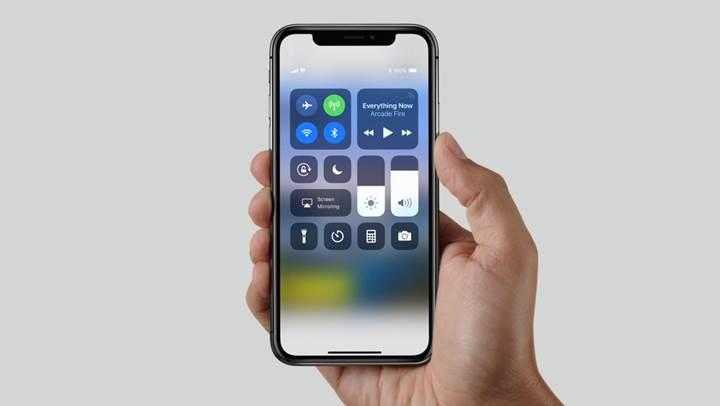 iPhone X özellikleri gelecek yıl yeni iPhone'larda karşımıza çıkacak