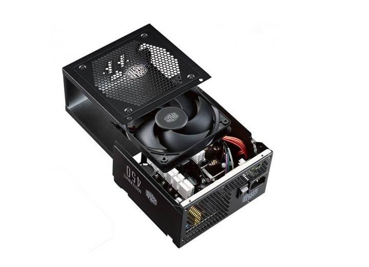 Cooler Master, MasterWatt serisini genişletiyor