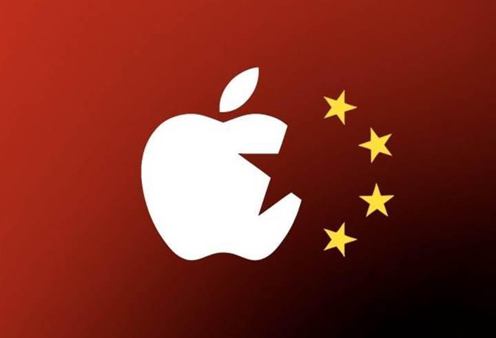 ABD Senatosu Apple'ın Çin'deki VPN yasağını araştırıyor