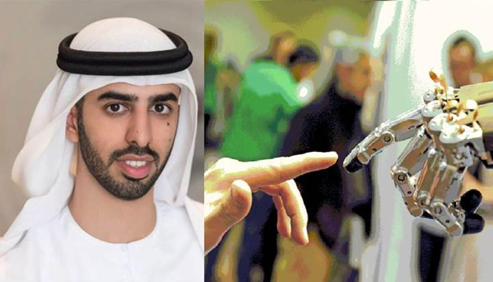 Birleşik Arap Emirlikleri ''yapay zekadan sorumlu bakan'' atadı