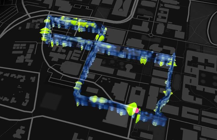 Fiber optik kablolar depremleri tespit edebilecek