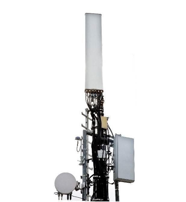 Huawei ilk 5G baz istasyonu çözümünü tanıttı