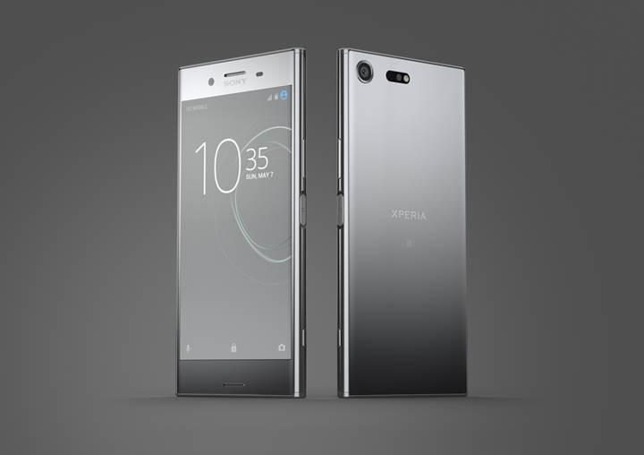 Sony Xperia XZ Premium için Android 8.0 güncellemesi başladı