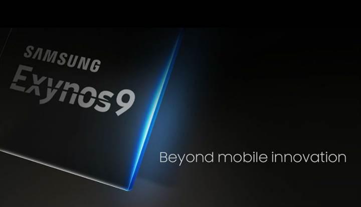 Galaxy S9'un işlemcisi nöral tabanlı yardımcı bir işlemciyle gelebilir