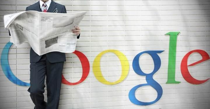 Google, haber yayıncıları için karlı bir model sunuyor