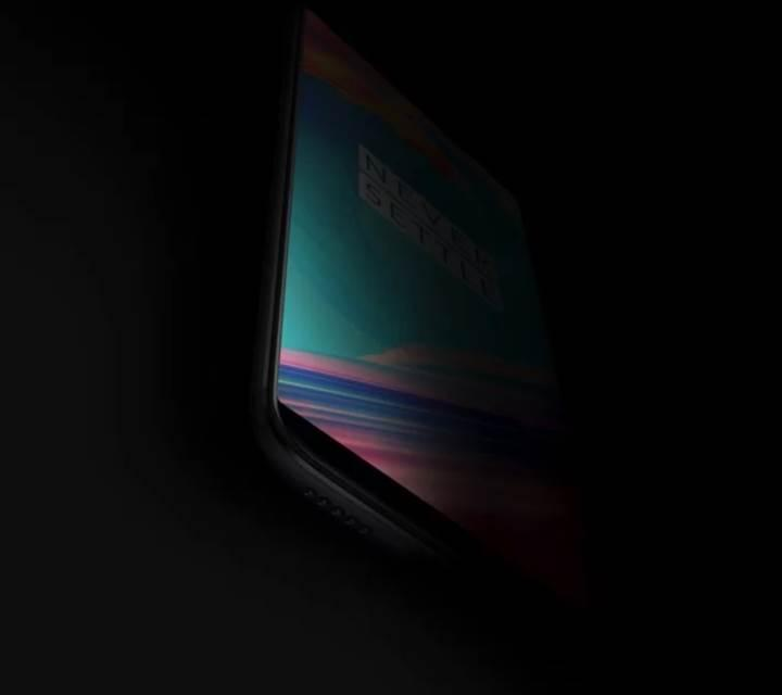 OnePlus 5T basın görselleri sızdırıldı