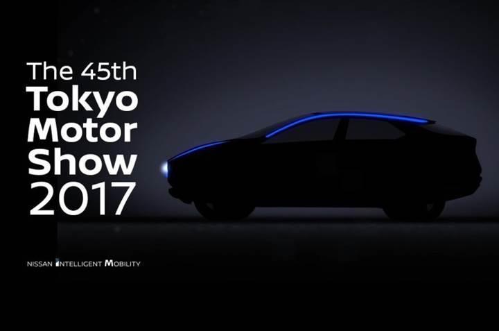 Nissan, Tokyo Otomobil Fuarı'nda birkaç farklı elektrikli araç tanıtacak