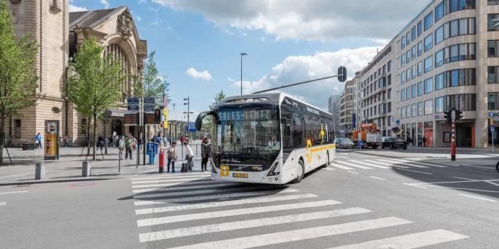 12 Büyükşehir 2025'ten itibaren yalnızca elektrikli otobüs alacak